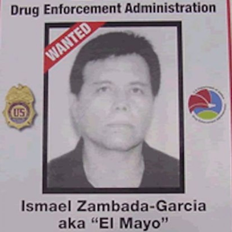 El narcotraficante jamás ha pisado la cárcel Foto:DEA
