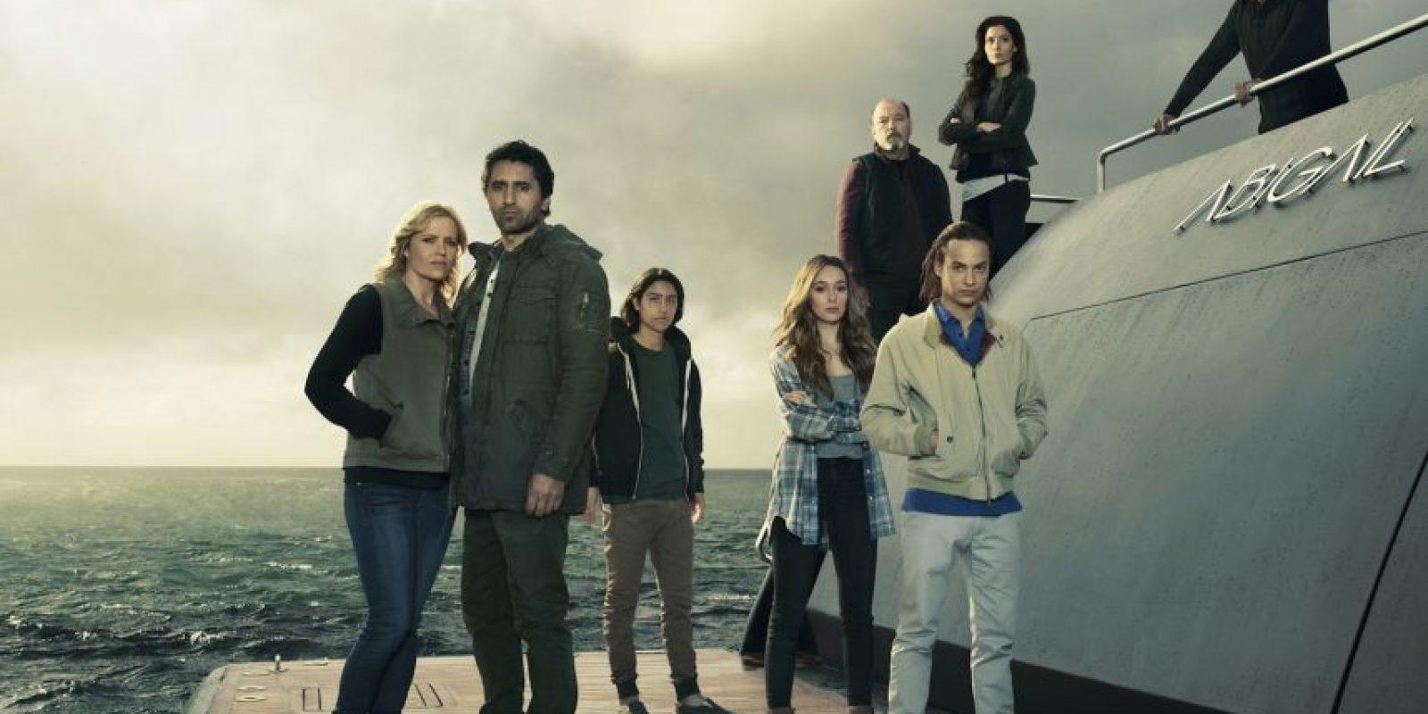 El estreno simultáneo con Estados Unidos será en idioma original y subtitulado al español Foto:AMC
