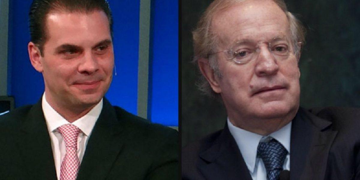 Martinoli sorprende a José Ramón y lo felicita en su cumpleaños
