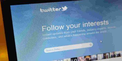 Twitter es la primer red de microblogging que funcionó. Foto:Getty Images