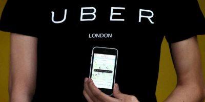 Uber fue, en su momento, una idea revolucionaria. Foto:Getty Images