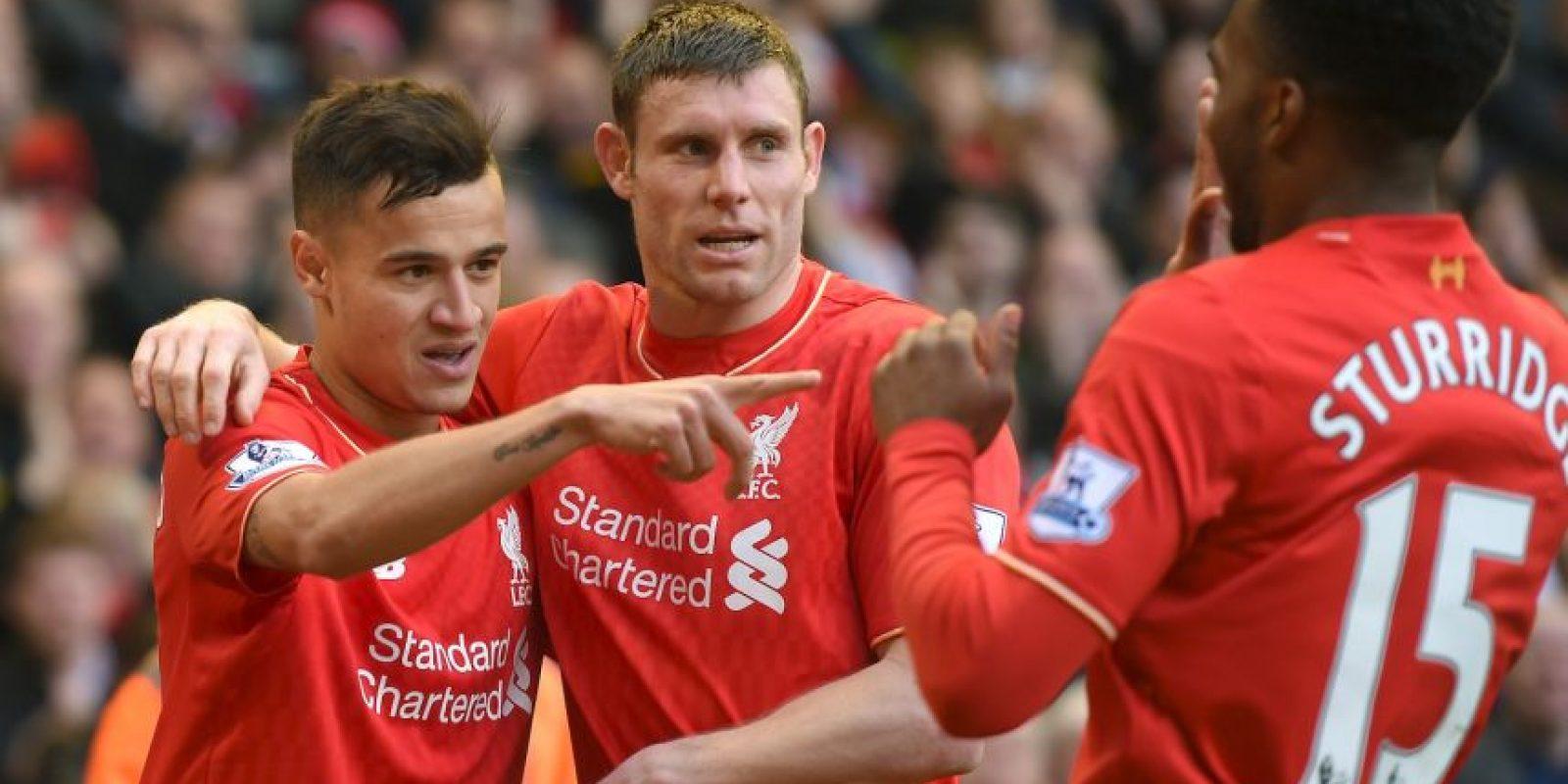 Es el duelo más atractivo de los cuartos de final de Europa League Foto:Getty Images