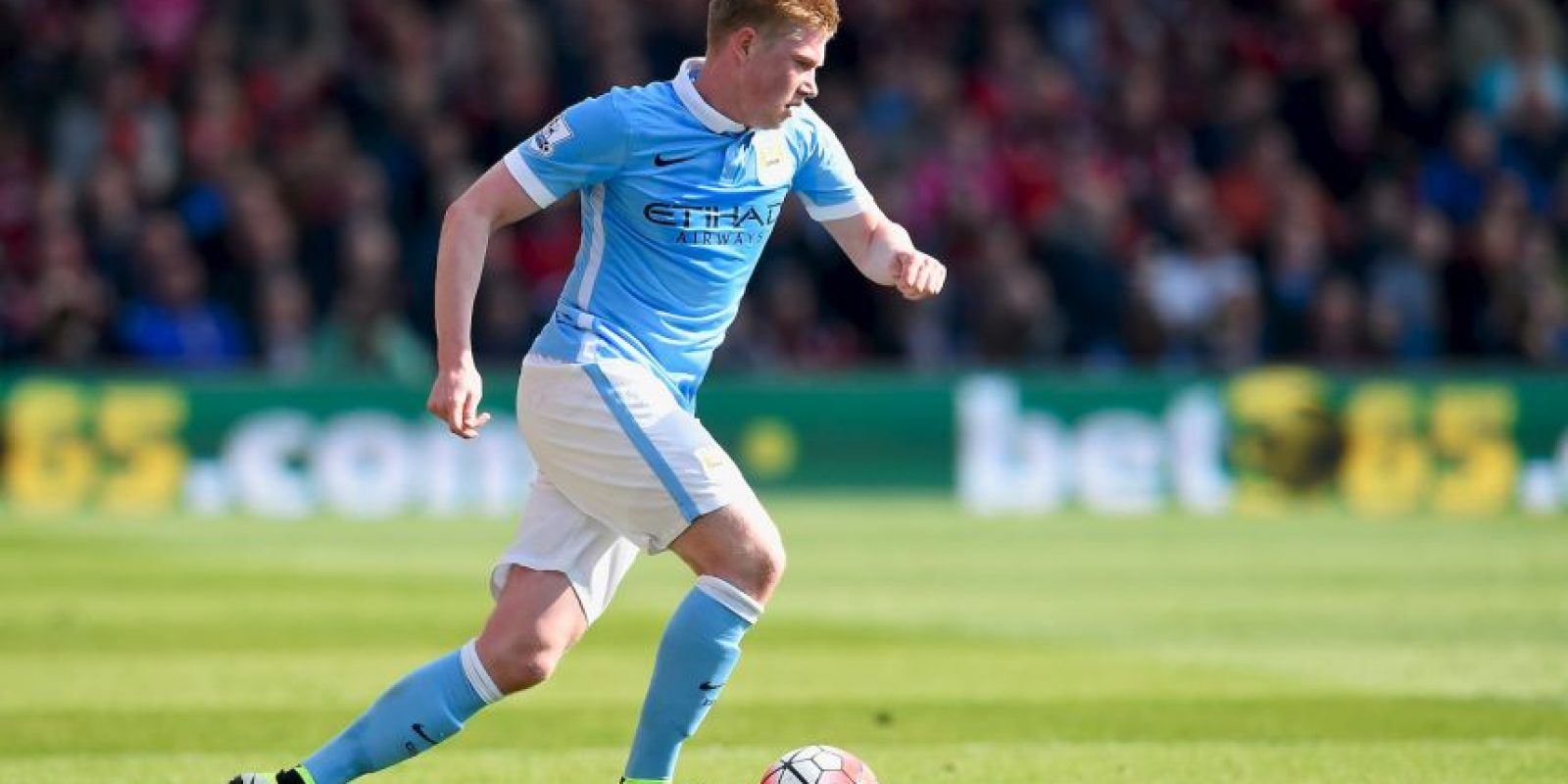 Kevin De Bruyne Foto: Getty Images