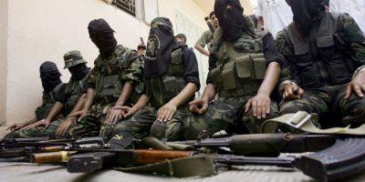 Es un grupo terrorista asociado a Al Qaeda que opera en Siria y en Líbano. Foto:Getty Images