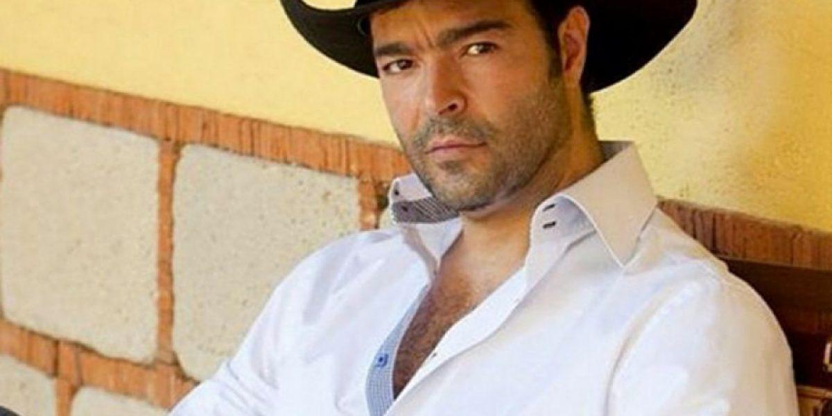Pablo Montero confirma proceso de divorcio
