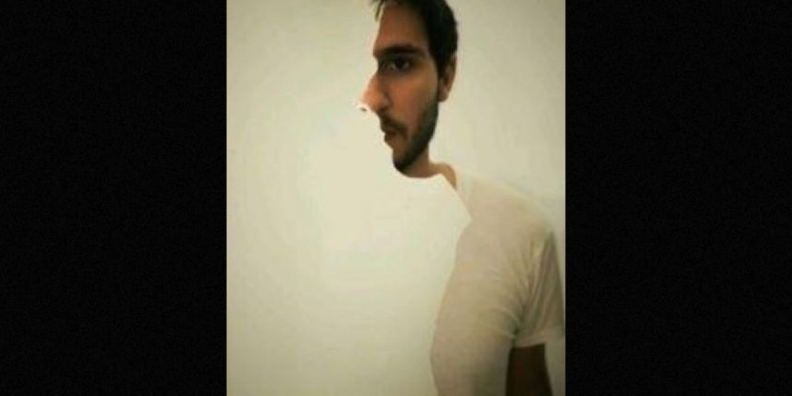 Reto: ¿De frente o de perfil?