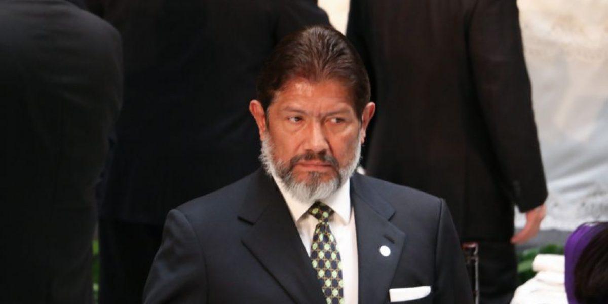 Juan Osorio hará película sobre la vida de El Chapo de Sinaloa