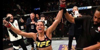 Defenderá por primera vez el título ante Amanda Nunes Foto:Vía twitter.com/Amanda_Leoa