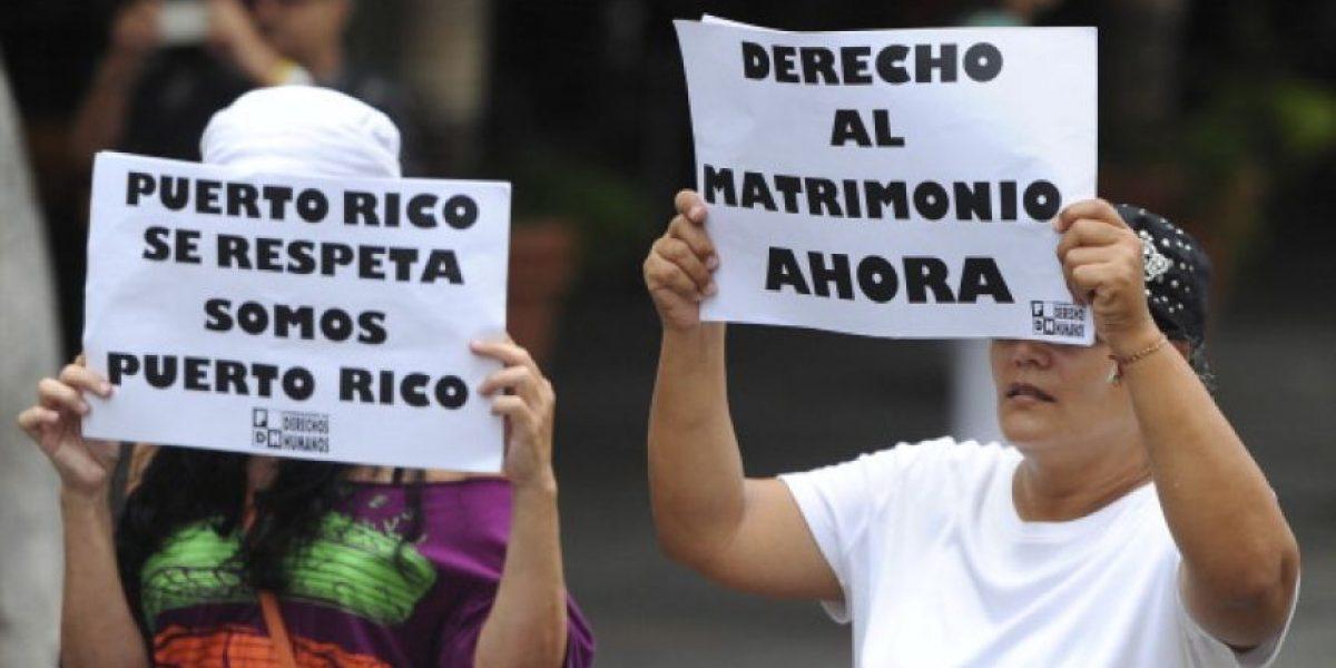 Matrimonio gay será permitido en Puerto Rico; también podrán adoptar