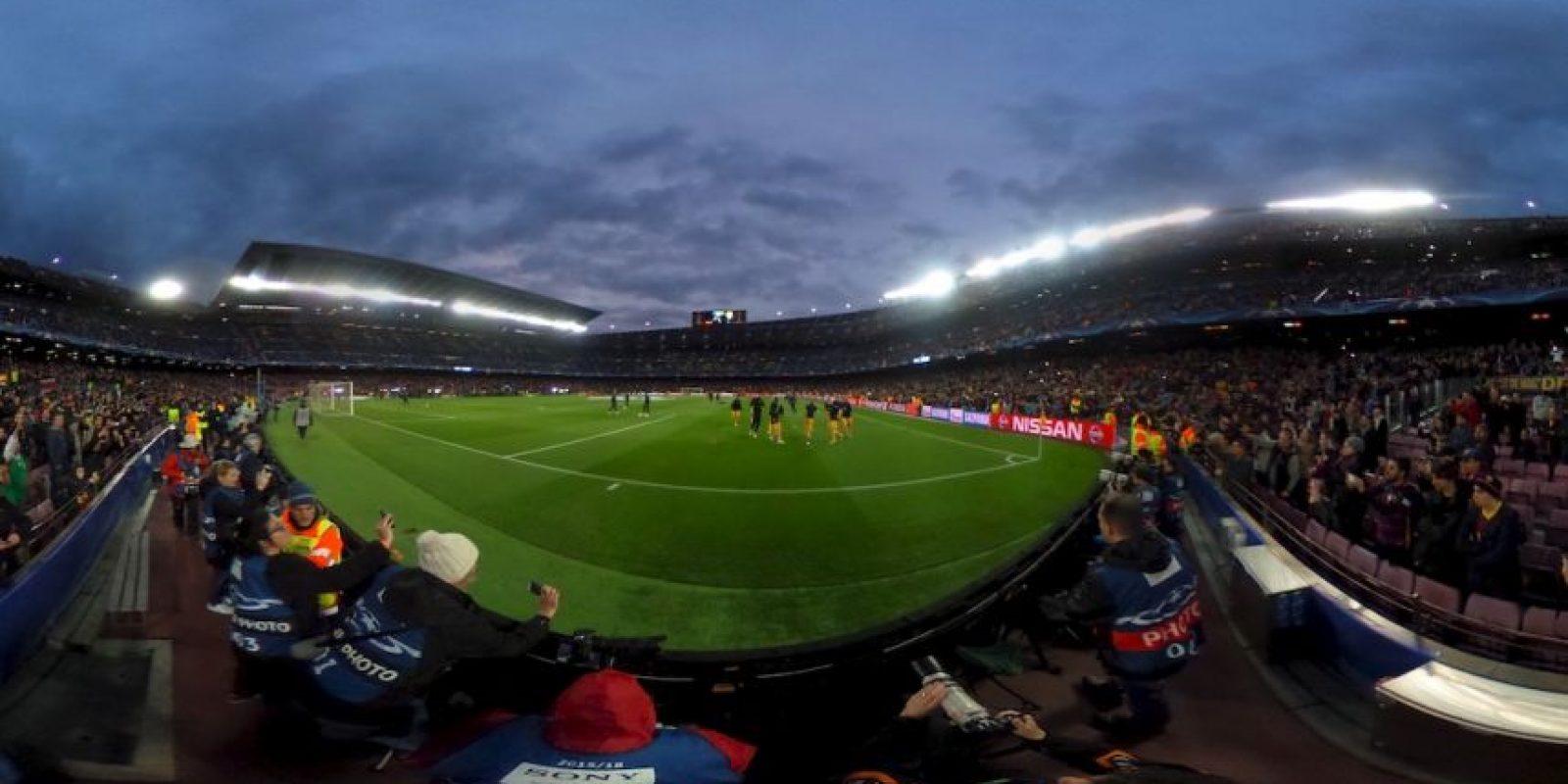 Barcelona y Emelec son los únicos clubes que ganaron la primera Liga y la última que disputaron Foto:Getty Images
