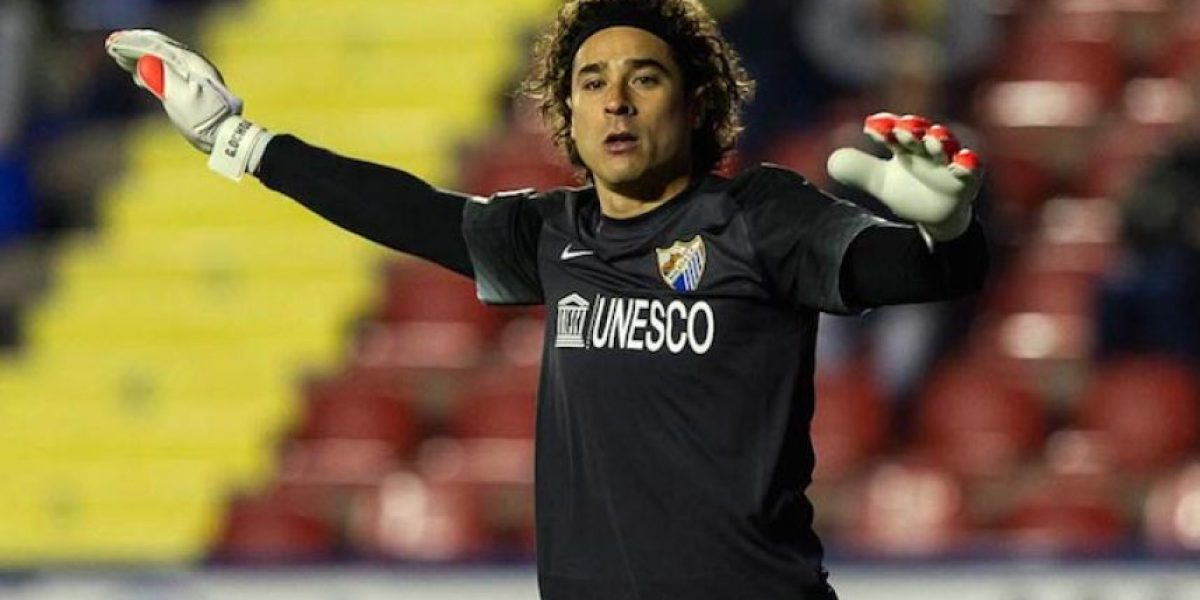 Ochoa tendría su último partido como titular; Kameni se recuperó