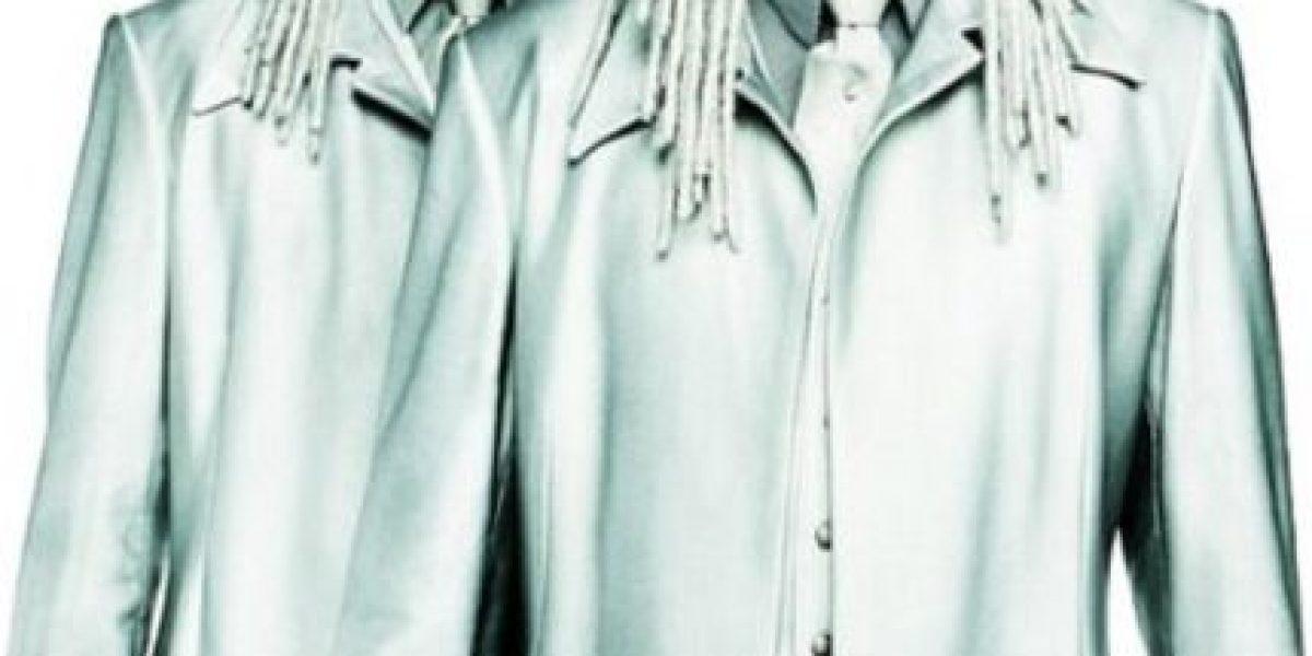 Fotos: Así se ven ahora los gemelos de