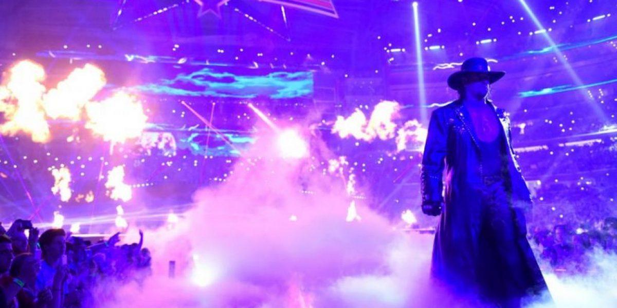Wrestlemania 32 destroza récords en redes sociales y asistencia