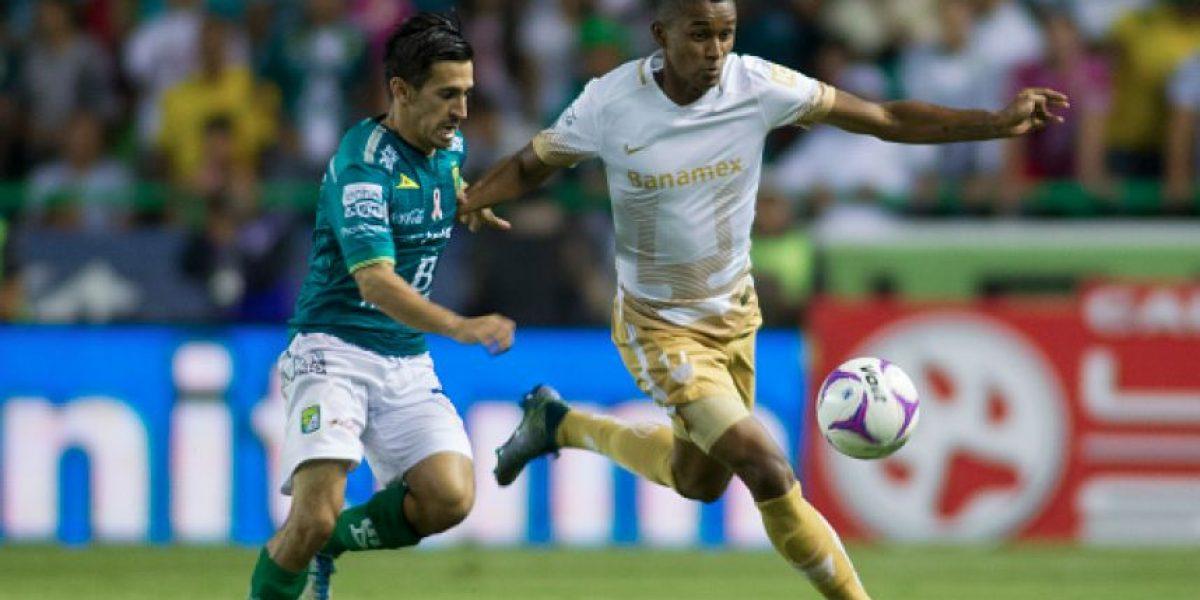 Cambia de horario el duelo entre Pumas y León en CU