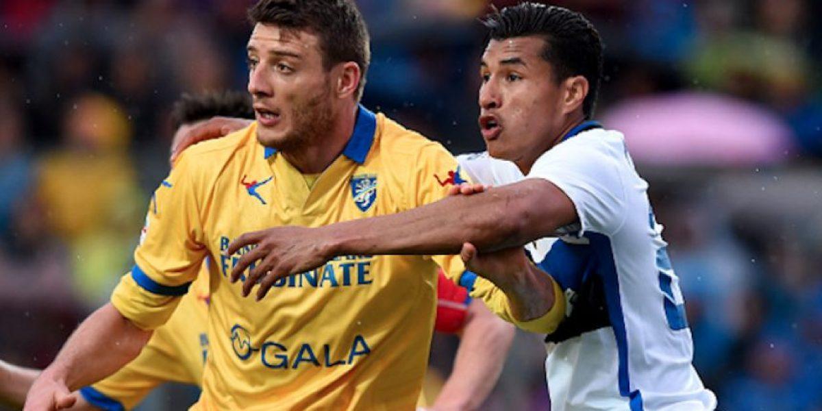 Icardi le da los tres puntos al Inter en su visita a Frosinone