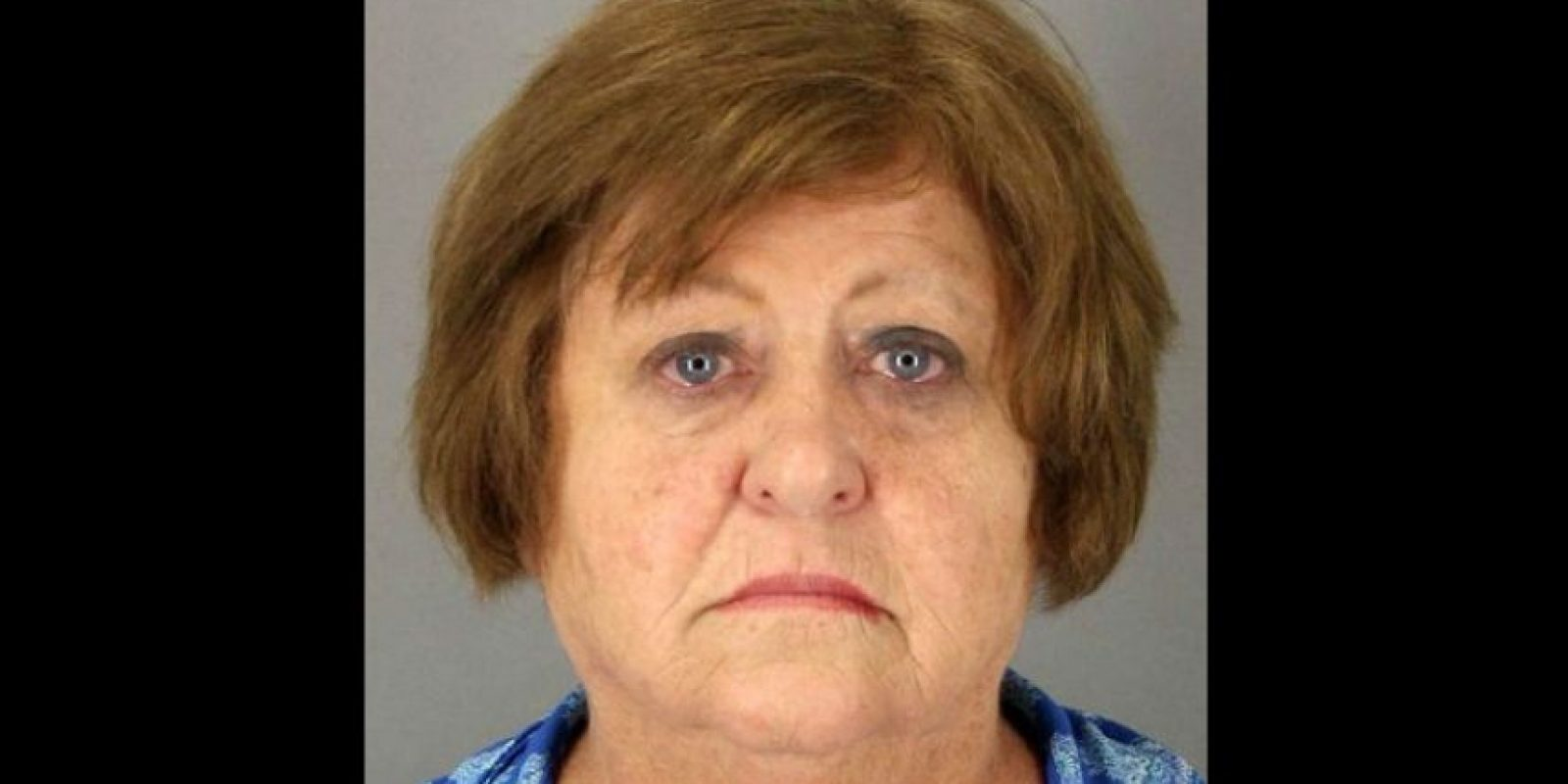 María A. Hastings, es una mujer de 63 años. Foto:Jefferson County