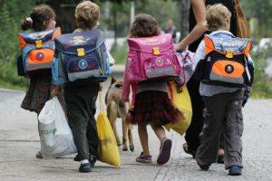 Maltrato infantil Foto:Getty Images