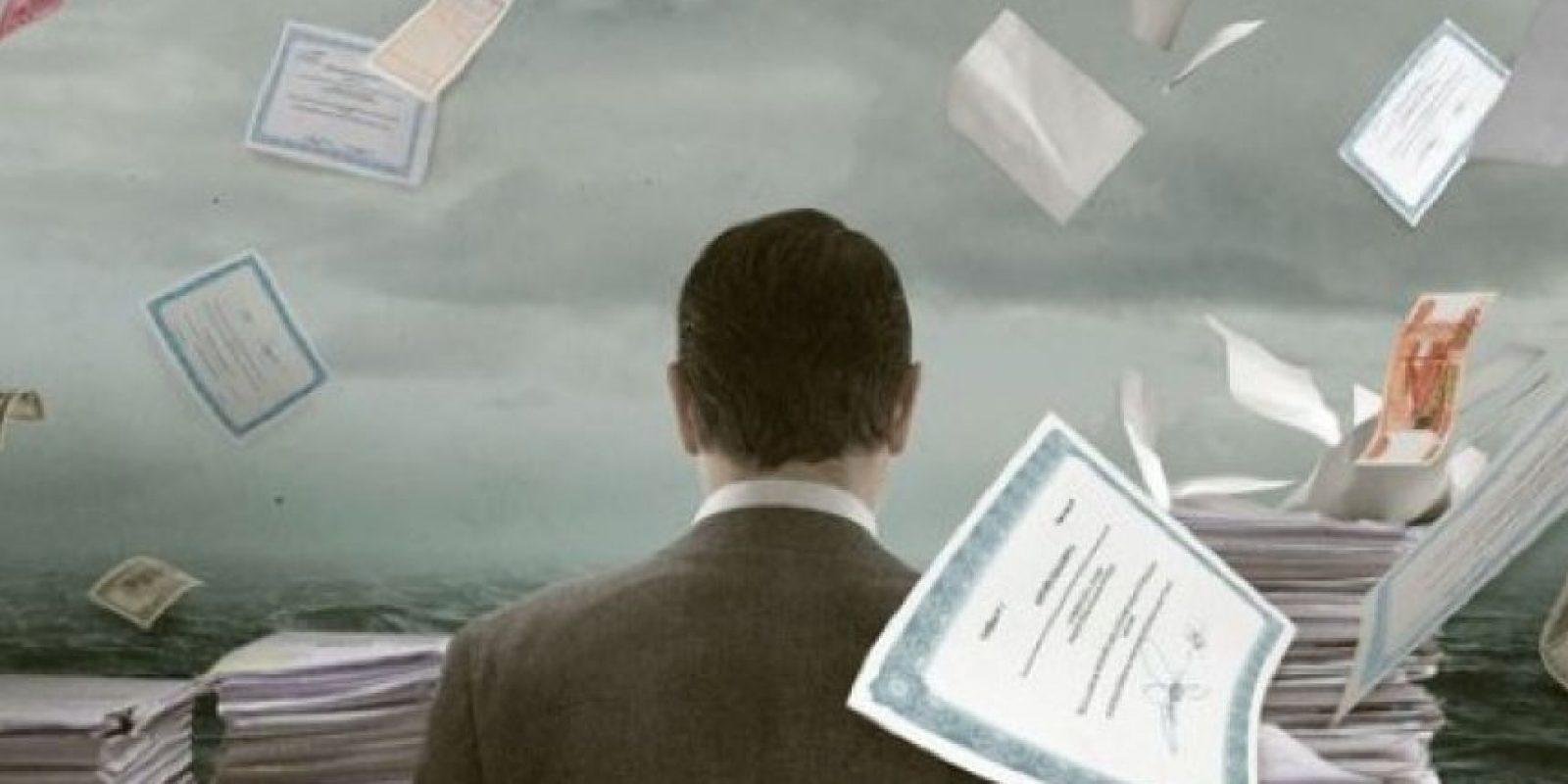 El Consorcio Internacional de Periodistas de investigación publicará la lista completa de compañías y personas vinculadas a la firma a principios de mayo Foto:panamapapers.icij.org