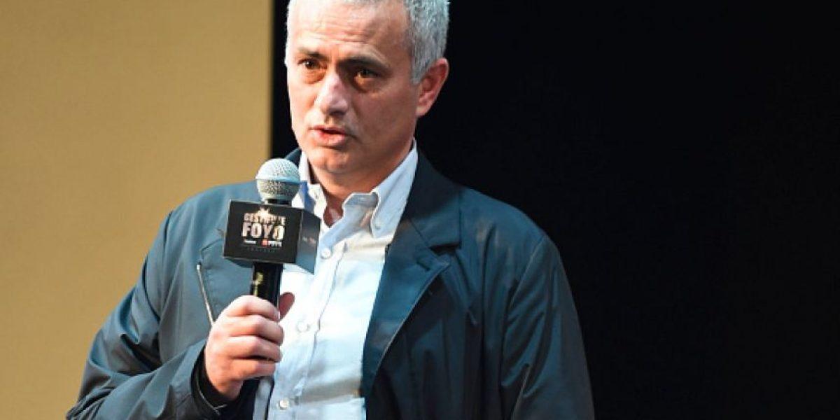 José Mourinho ya despreció a esta selección de cara a Rusia 2018