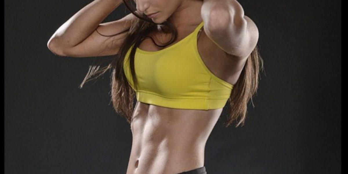 Mima tu cuerpo antes, durante y después del ejercicio