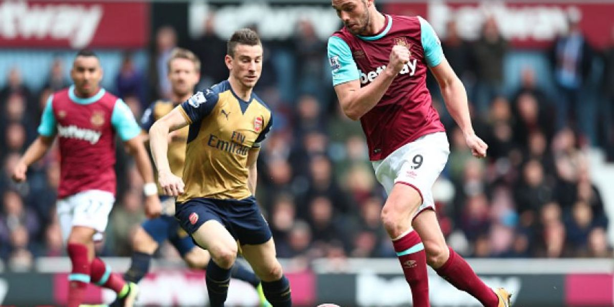 ¡Partidazo! West Ham y Arsenal reparten puntos con un espectacular 3-3