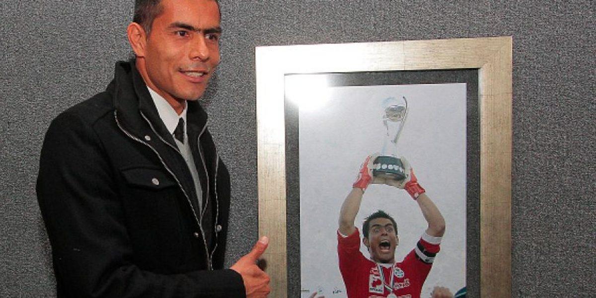 Santos inmortalizará a Oswaldo Sánchez y da un adelanto al estilo #LadyCajero