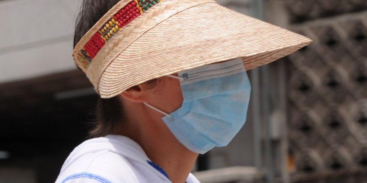 Cómo te enferman 150 puntos Imeca de ozono