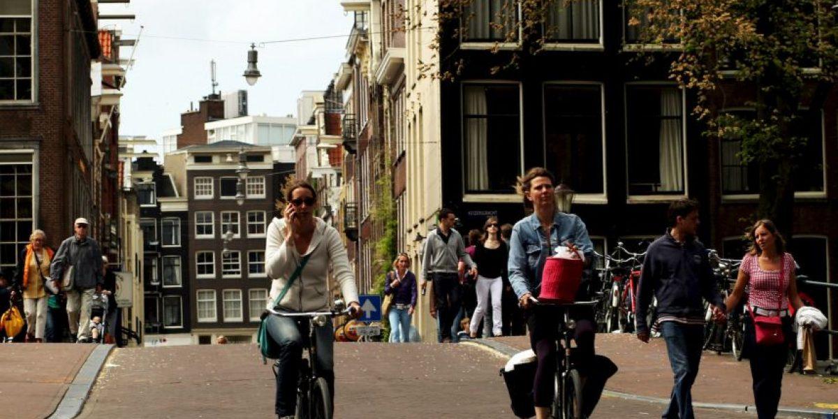 Este país pagará más a empleados que lleguen en bicicleta al trabajo