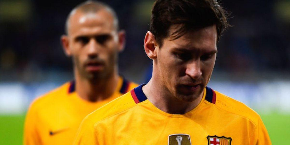 ¿Hace cuánto Barcelona no dejaba escapar ocho puntos consecutivos?