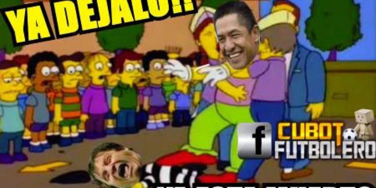 Los mejores memes de la jornada 13 de la Liga MX