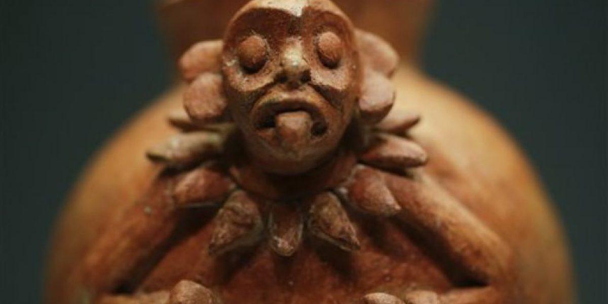 El arte Maya mexicano que conocerán los alemanes