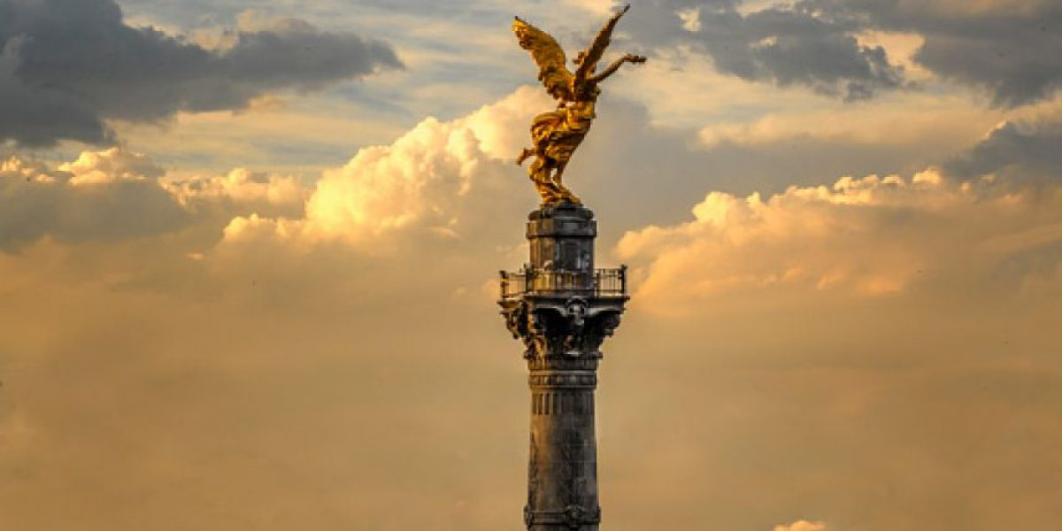 Qué requisitos necesitas para subir al mirador del Ángel de Independencia