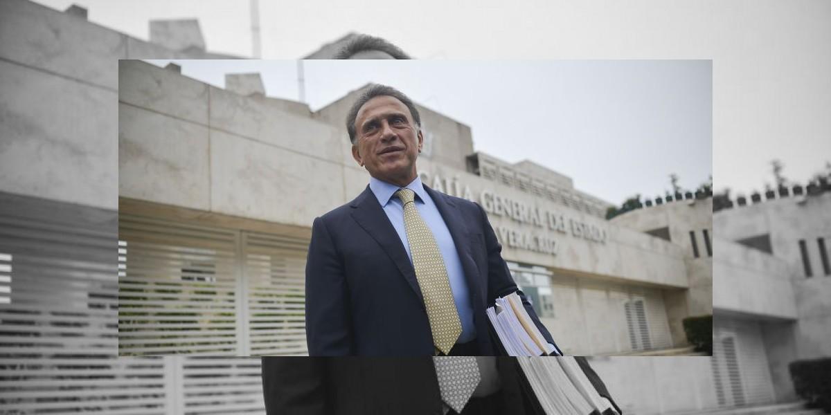 Miguel Ángel Yunes, con mayor preferencia de voto para gubernatura de Veracruz
