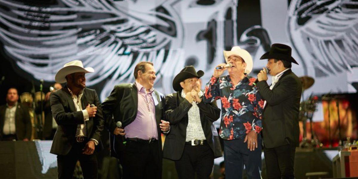 Preciado, El Coyote y Barraza podrían iniciar gira con Julión Álvarez