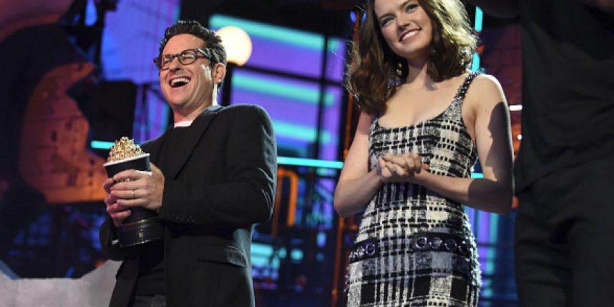 Celebra MTV Movie Awards sus 25 años de premiar a lo mejor del cine