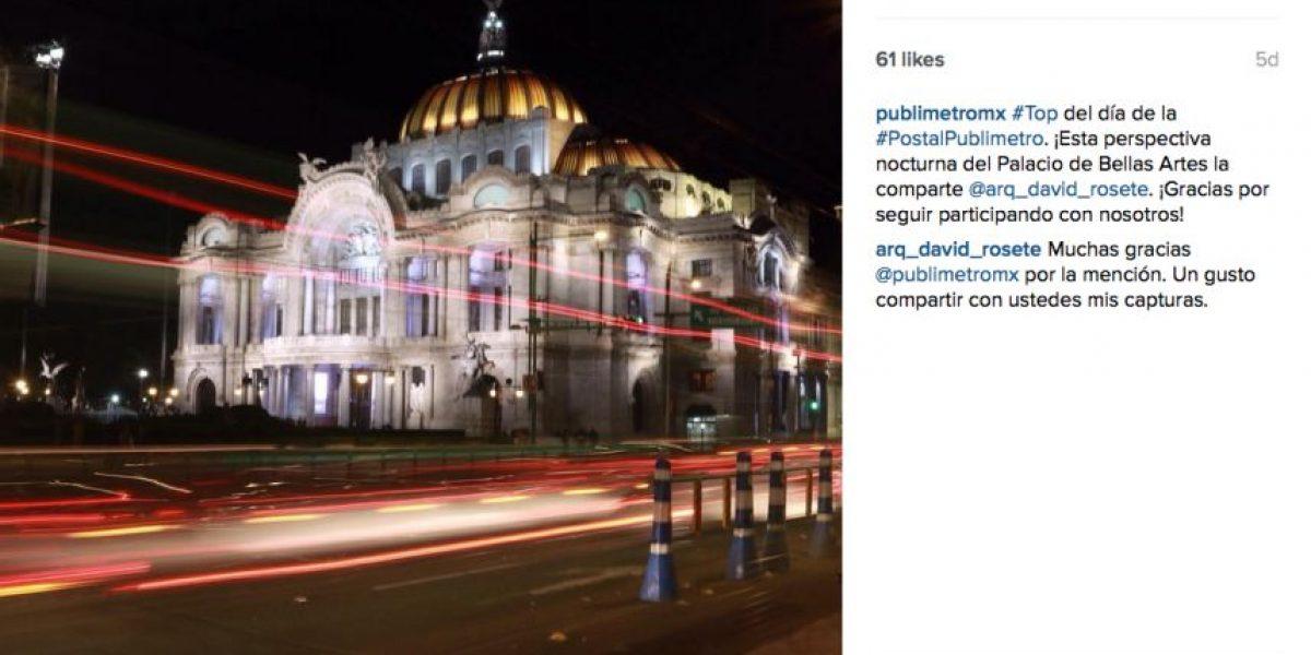 #PostalPublimetro, las mejores de la semana en Instagram