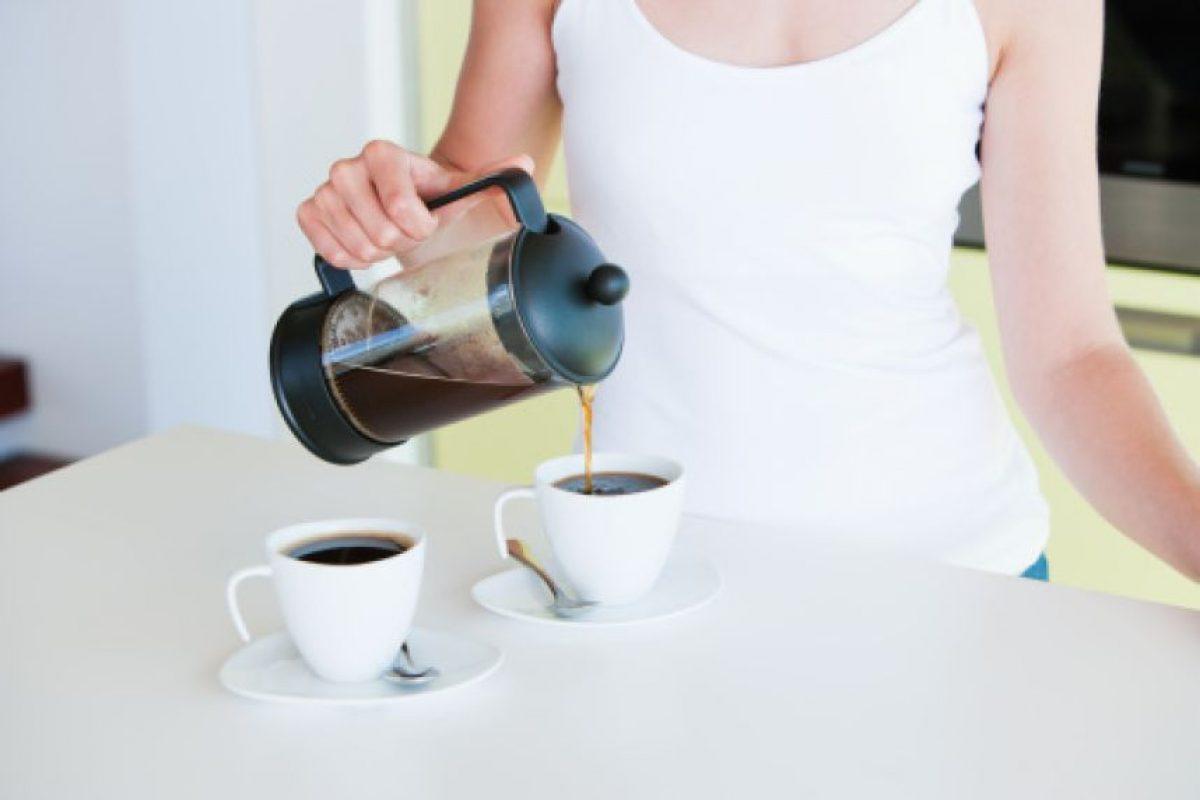 Cafeína Foto:Getty