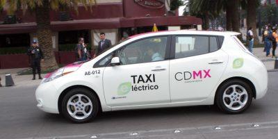 Los autos eléctricos han tomado fuerza en los últimos años Foto:cuartoscuro