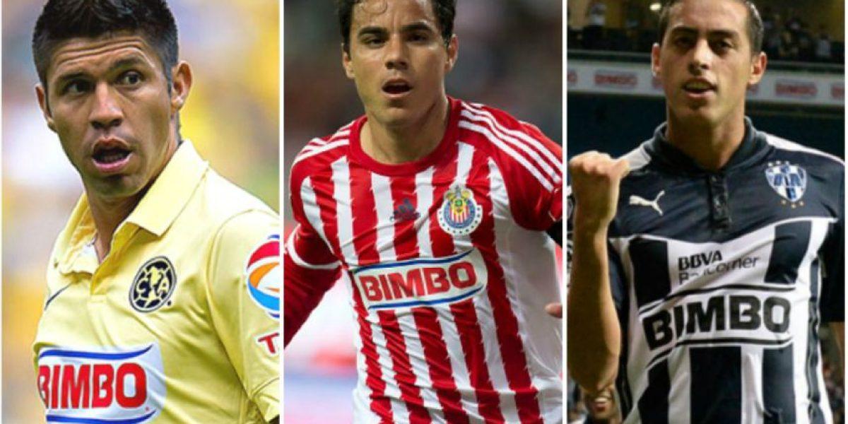 ¿Cómo van las tablas de la Liga MX?