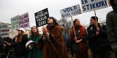 En los documentos también aparecía el nombre del ministro de Islandia Foto:getty images