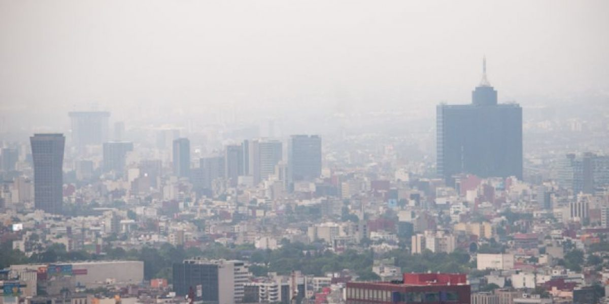 Crean comité para vigilar contaminación en la CDMX