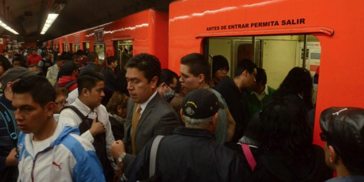 Metro frena cierres parciales de estaciones en la Línea 1