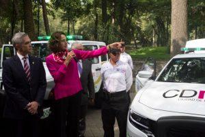 Cuernavaca y Toluca ya implementan una zona controlada de emisiones Foto:Cuartoscuro