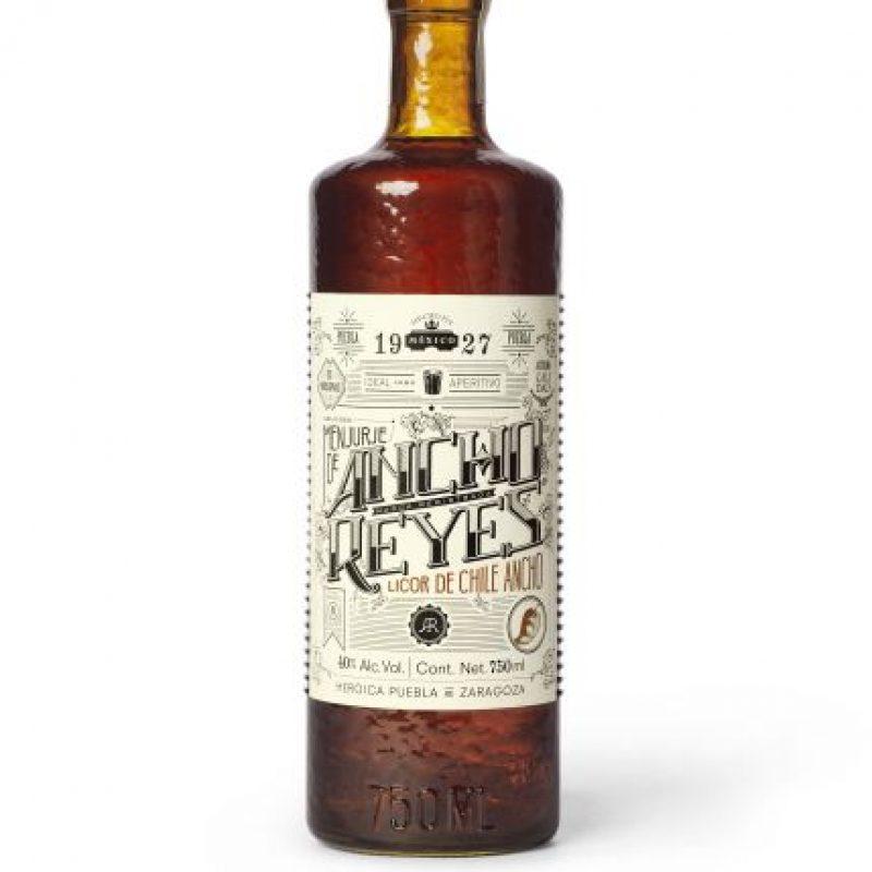 Puedes conocer más sobre este licor en @AnchoReyesLicor y www.anchoreyes.com Foto:Especial