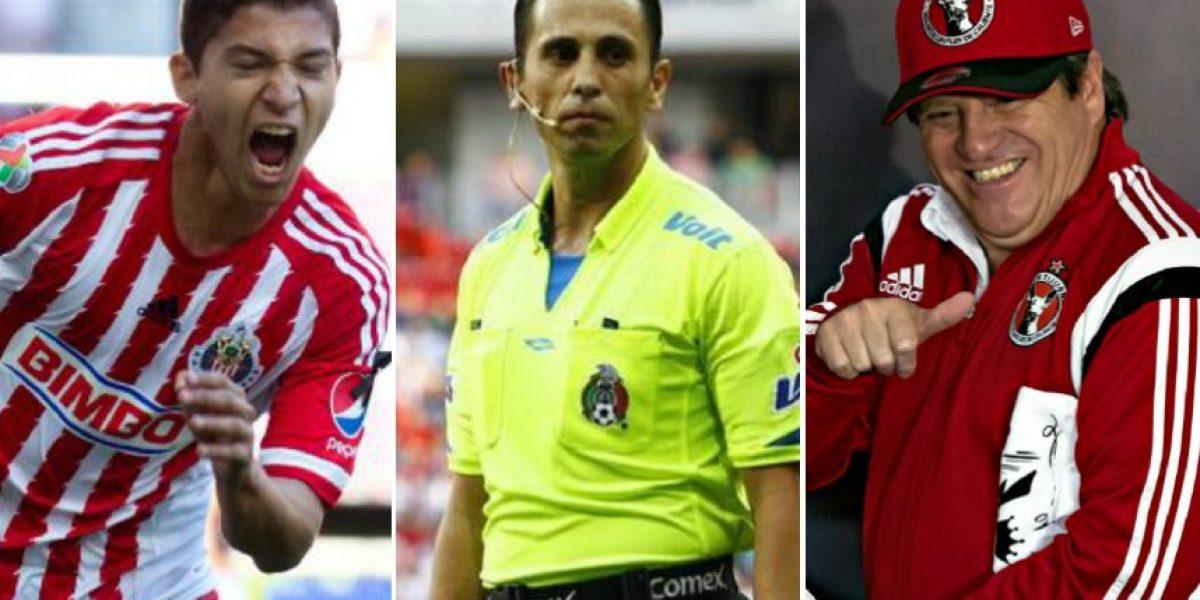 Lo bueno, lo malo y lo feo de la J13 de la Liga MX