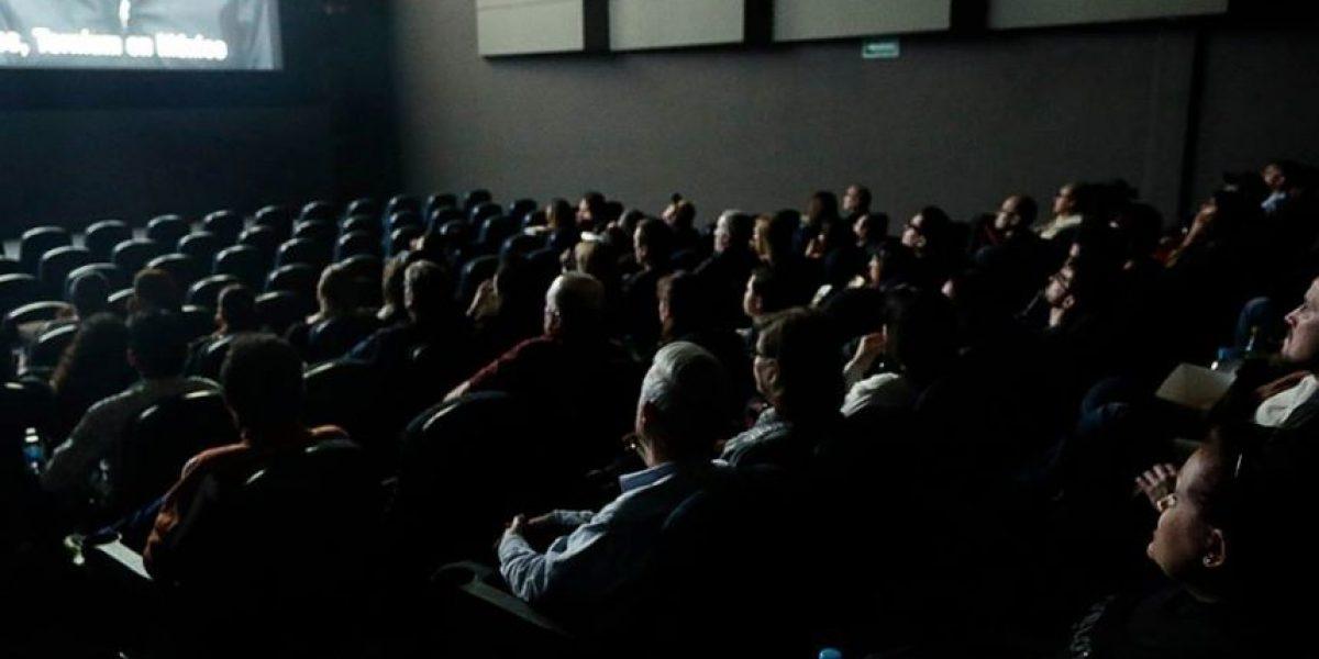 Preparan manjar de cine en el Festival Ternium de Monterrey
