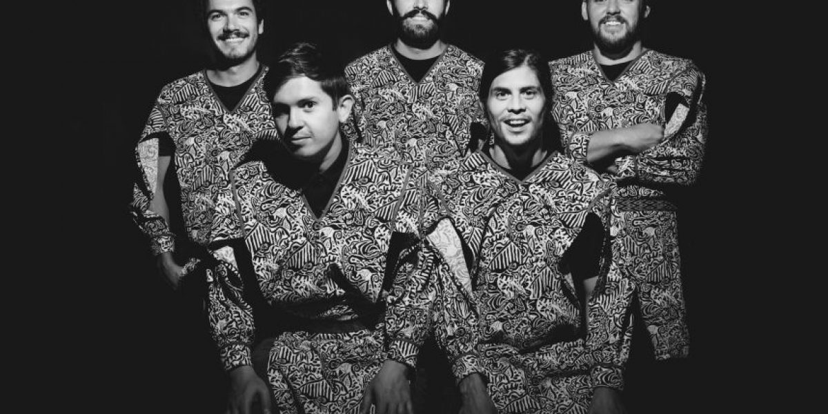 "Porter regresa al Vive Latino con ""Moctezuma"""