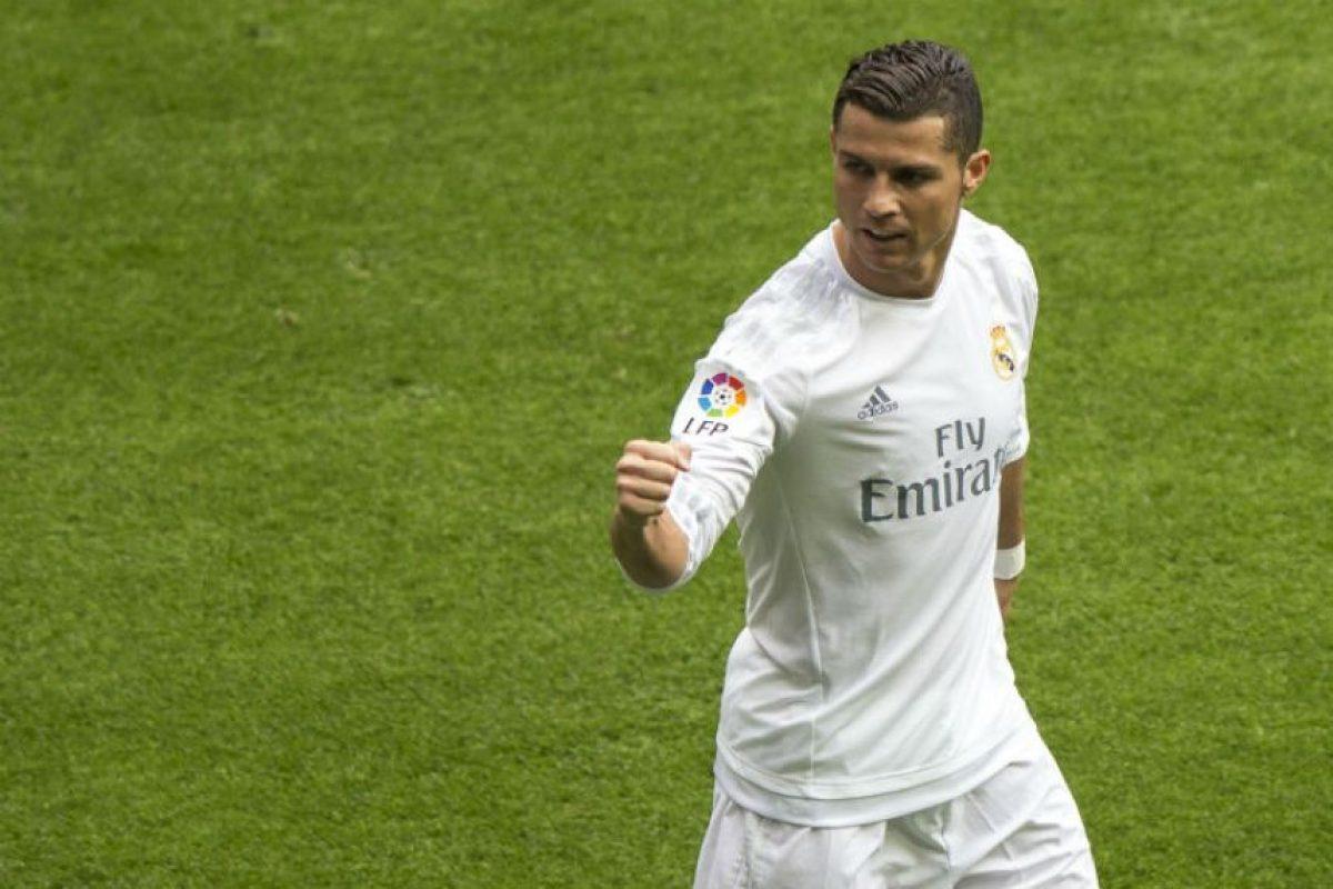 Real Madrid perdía 2-0 con Wolfsburgo Foto:Getty Images