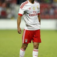 Luisao (Benfica) Foto: Getty Images