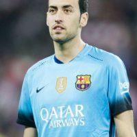 24 futbolistas se perderían las semis si ven amarilla: Sergio Busquets (Barcelona) Foto:Getty Images